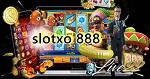 slotxo 888