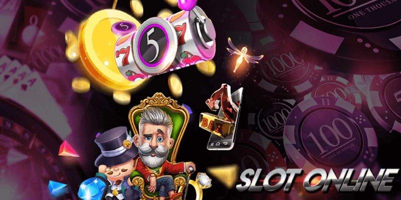 เกมหาเงินเกม Slot